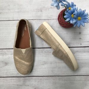 Toms Avalon Slip-Ons / Sneakers